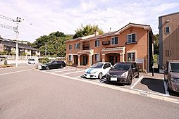 兵庫県神戸市垂水区下畑町の賃貸アパートの外観