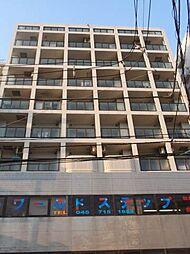パーク・ノヴァ横浜・井土ヶ谷[8階]の外観