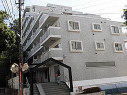 ピアコート戸塚三番館[204号室]の外観