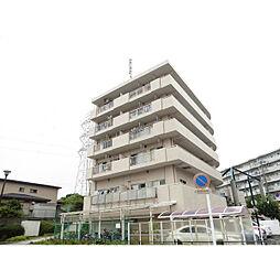 翠峯壱番館[5階]の外観