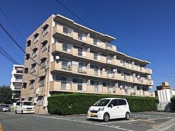 堀内ハイツ[103号室]の外観