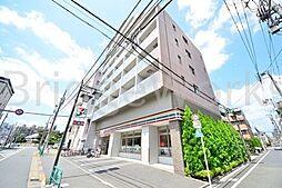 パークスフィア中野富士見町階[7階]の外観