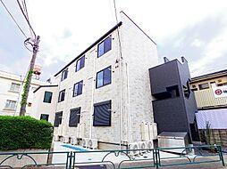 sorte石神井公園(ソルテ)[2階]の外観