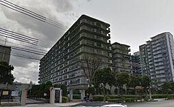 大阪府大阪市鶴見区諸口3丁目の賃貸マンションの外観