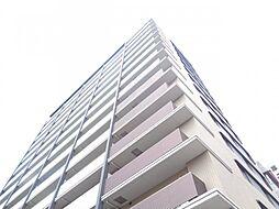 シャリエ日本橋高津[6階]の外観