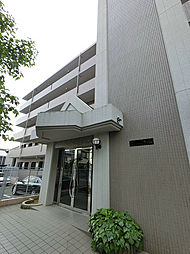 新横浜ガーデンコートAサイド[2階]の外観