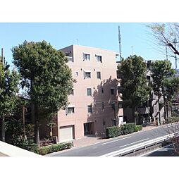 ルピナス ヤマジ[1階]の外観