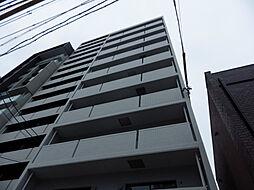 S-FORT鶴舞cube[7階]の外観