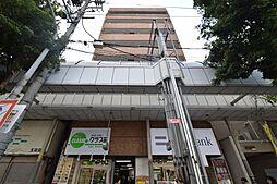 幸田マンション[706号室]の外観