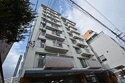 レジデンシア鶴舞(旧サンコート鶴舞)[2階]の外観