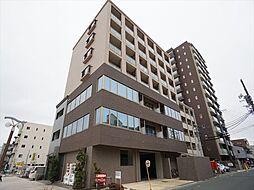 小倉ビルディング[4階]の外観