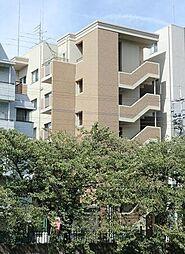 ティーアンドエー横浜白金[1階]の外観