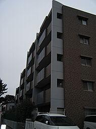 コンフォール湘南[1階]の外観