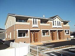 愛知県名古屋市南区笠寺町字下新町の賃貸アパートの外観