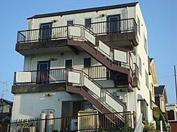 ハイツ長島[2階]の外観