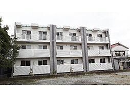 静岡県沼津市原の賃貸マンションの外観