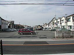 喜連西24時間パーキング・トラック専用枠