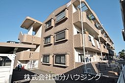 JR日豊本線 隼人駅 徒歩16分の賃貸マンション