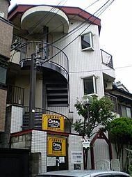 フライングブルー[3階]の外観