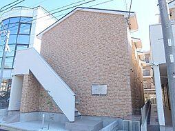 ベルメント陣屋前C・[2階]の外観