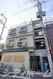 大阪府大阪市生野区林寺4丁目の賃貸マンションの外観