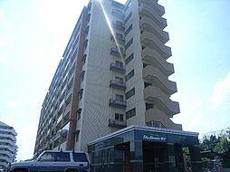 スカイシャトレ柚須[6階]の外観