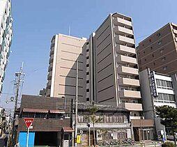 SWISS京都堀川WEST 家具家電付き部屋あり[1004号室]の外観