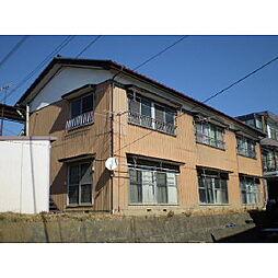 知久アパート