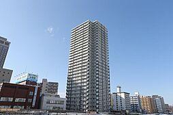 プライムアーバン札幌 RIVER FRONT[10階]の外観