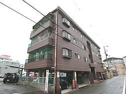 大阪府門真市大倉町の賃貸マンションの外観