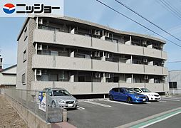 ポライト[1階]の外観