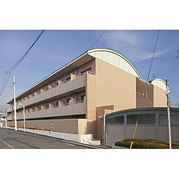 東京都世田谷区成城4丁目の賃貸マンションの外観