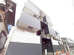 阪神本線 御影駅 徒歩9分の賃貸アパート