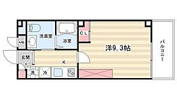 山陰本線 丹波口駅 徒歩3分