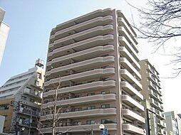 メープル平和大通り[3階]の外観