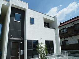 [一戸建] 広島県東広島市西条土与丸2丁目 の賃貸【/】の外観