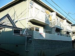 アネックス甲子園三番町[2階]の外観