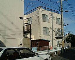 ハイツ梅ノ木[305号室]の外観