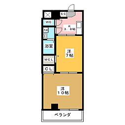 天王町駅 10.3万円