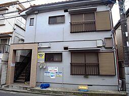 アメニティハウス西篠崎I[106号室]の外観