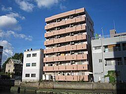 第7加藤ビル[5階]の外観
