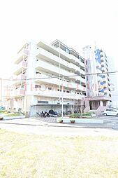アトラス新宮[6階]の外観