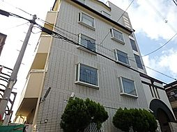 レオーネ寺田町東[2階]の外観