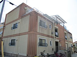 大阪府門真市北岸和田1の賃貸マンションの外観