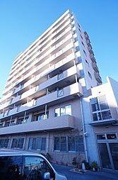 宿郷2丁目 3LDK マンション[4階]の外観