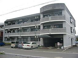 μ・Matsuyama ミューマツヤマ[201号室号室]の外観
