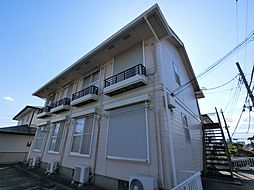 JR成田線 酒々井駅 徒歩6分の賃貸アパート