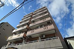 グレイス日比野[6階]の外観