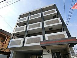 コートメロウ[4階]の外観