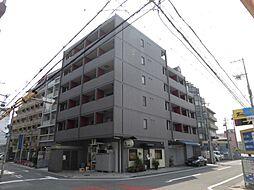 E-GATE[3階]の外観
